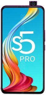 Galeria zdjęć telefonu Infinix S5 Pro