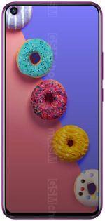 Galeria zdjęć telefonu Infinix S5
