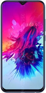 Galeria zdjęć telefonu Infinix Smart 3 Plus