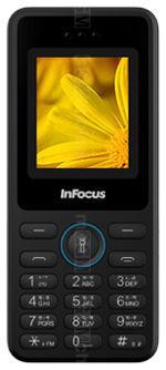 Galeria zdjęć telefonu InFocus Power 1