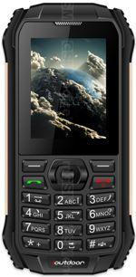 Galeria zdjęć telefonu ioutdoor F1
