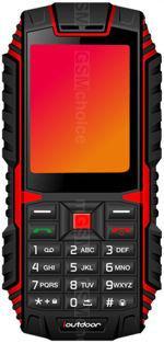 Galeria zdjęć telefonu ioutdoor T1