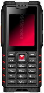 Galeria zdjęć telefonu ioutdoor T2