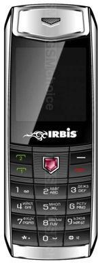 Galeria zdjęć telefonu Irbis SF01