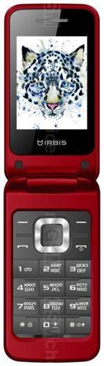Galeria zdjęć telefonu Irbis SF08