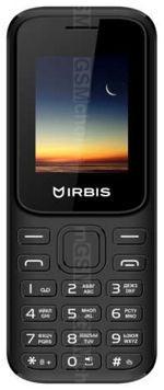Galeria zdjęć telefonu Irbis SF32