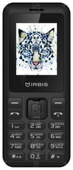 Galeria zdjęć telefonu Irbis SF50