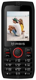 Galeria zdjęć telefonu Irbis SF54