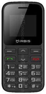 Galeria zdjęć telefonu Irbis SF65
