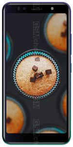 Galeria zdjęć telefonu Itel A36