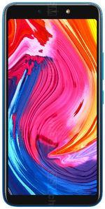 Galeria zdjęć telefonu Itel A56 Pro