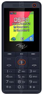 Galeria zdjęć telefonu Itel IT2180