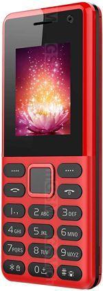 Galeria zdjęć telefonu Itel IT2190
