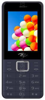 Galeria zdjęć telefonu Itel IT5080