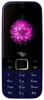 Galeria zdjęć telefonu Itel IT5081