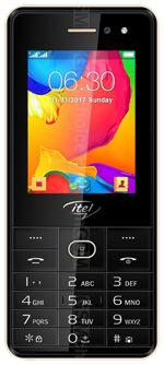 Galeria zdjęć telefonu Itel IT5231