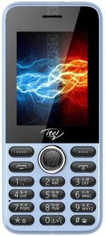 Galeria zdjęć telefonu Itel Power 400