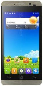 Galeria zdjęć telefonu Jiayu G3C