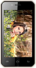 Galeria zdjęć telefonu Karbonn A41 Power