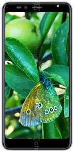 Galeria zdjęć telefonu Karbonn Platinum P9 Pro