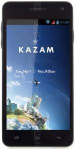 Galeria zdjęć telefonu Kazam TV 4.5