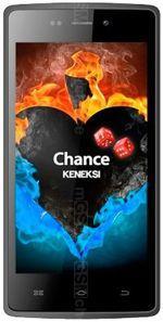 Galeria zdjęć telefonu Keneksi Chance