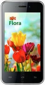Galeria zdjęć telefonu Keneksi Flora