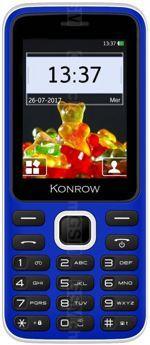 Galeria zdjęć telefonu Konrow Sweet