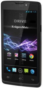 Galeria zdjęć telefonu Kruger&Matz Drive 2.1