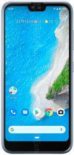 Galeria zdjęć telefonu Kyocera Android One S6