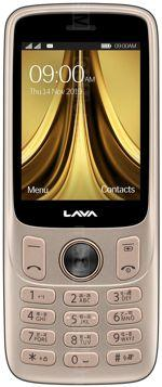 Galeria zdjęć telefonu Lava A5