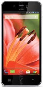 Galeria zdjęć telefonu Lava Iris Pro 30