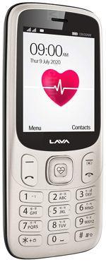 Galeria zdjęć telefonu Lava Pulse