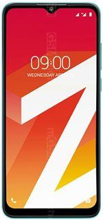 Galeria zdjęć telefonu Lava Z2