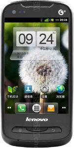 Galeria zdjęć telefonu Lenovo A366t