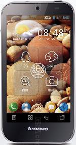Galeria zdjęć telefonu Lenovo A580 Pioneer