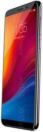 Galeria zdjęć telefonu Lenovo A5s