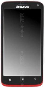 Galeria zdjęć telefonu Lenovo A628T
