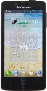 Galeria zdjęć telefonu Lenovo A765e