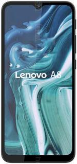 Galeria zdjęć telefonu Lenovo A8