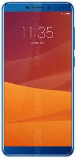Galeria zdjęć telefonu Lenovo K5