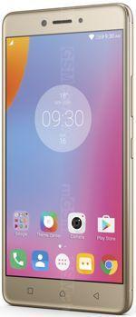 Galeria zdjęć telefonu Lenovo K6 Note Dual SIM