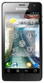 Galeria zdjęć telefonu Lenovo K860i