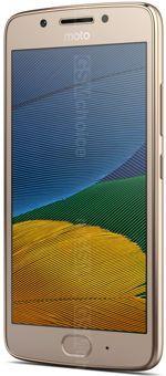 Galeria zdjęć telefonu Lenovo Moto G5