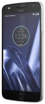 Galeria zdjęć telefonu Lenovo Moto Z Play