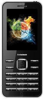 Galeria zdjęć telefonu Lenovo P301