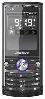 Galeria zdjęć telefonu Lenovo P580