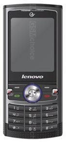 Galeria zdjęć telefonu Lenovo P580C
