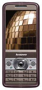 Galeria zdjęć telefonu Lenovo P609+