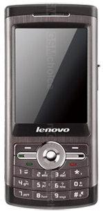 Galeria zdjęć telefonu Lenovo P620